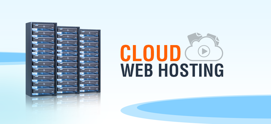 Cloud Hosting | Cloud web hosting