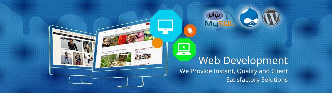 San Antonio Web Design - Node LLC